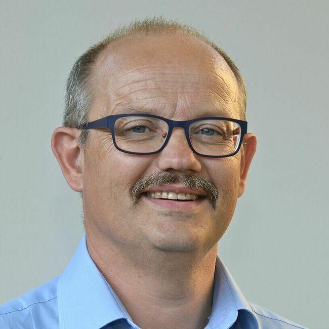Peter Fischli