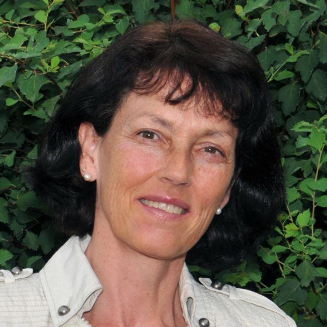 Hedy Mannhart