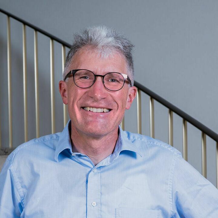 René Schäffeler