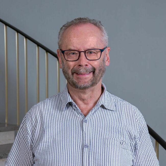 Werner Käser