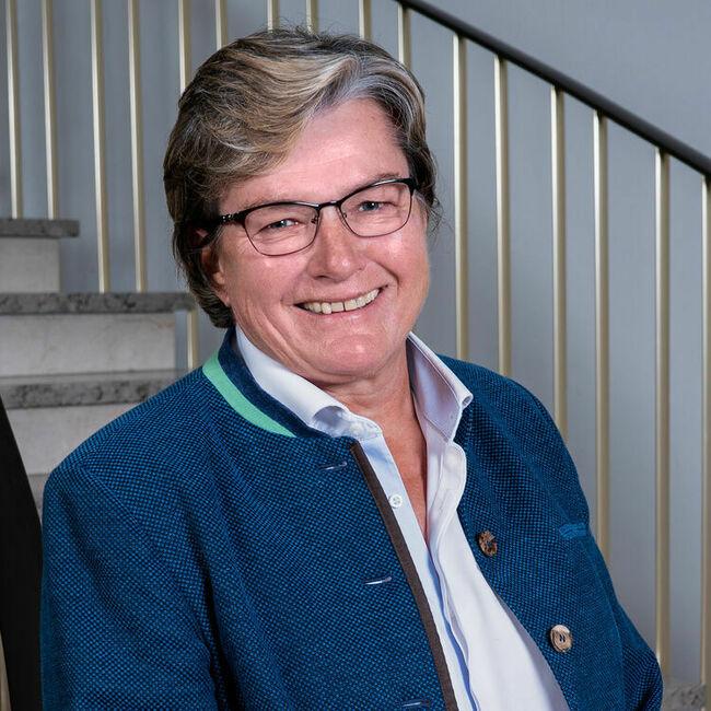 Christine Wüscher