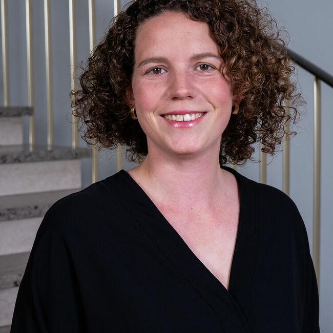Nina Schärrer