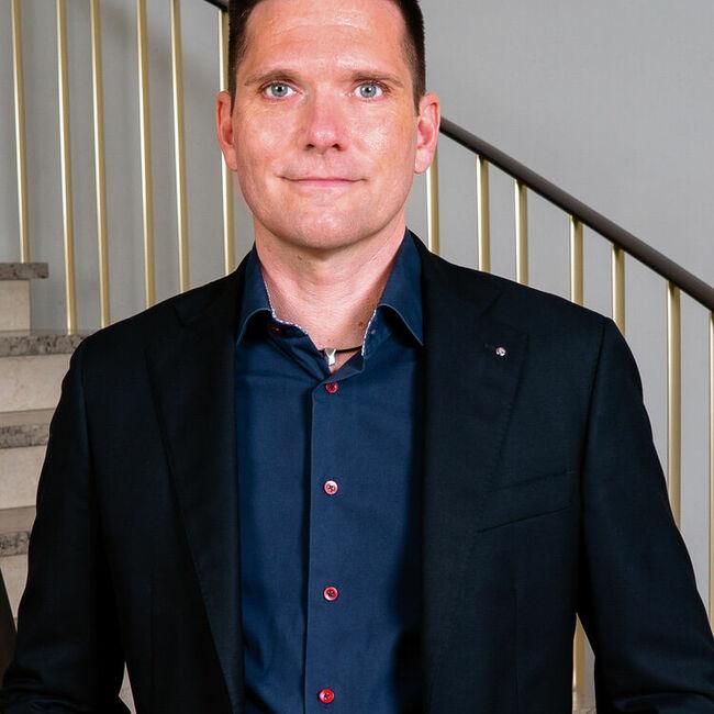 Jan Villringer