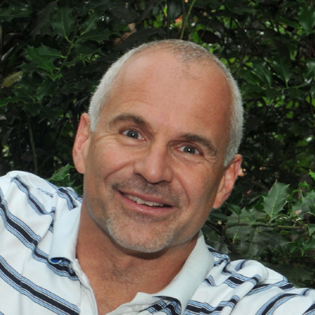 Martin Egger