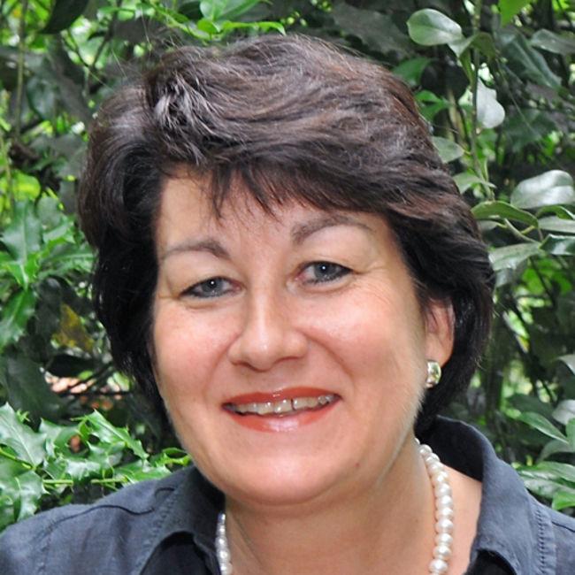 Nicole Herren